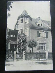 Postkarte AK München 1937 Haus Gebäude