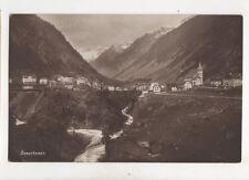 Goschenen [1138] Switzerland Vintage Rp Postcard Zimmerman Straessler318b