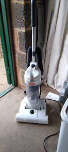 Vax Quicklite Upright Vacuum Cleaner White