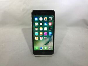 Apple iPhone 7 Plus 32GB Matte Black Verizon Unlocked Good Condition