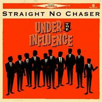 Straight No Chaser - Under The Influence [CD]