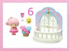 Re-ment Miniature Sanrio Little Twin Stars Twinkle Party 800yen Rement RARE #6