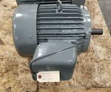 Electric Motor 10-20 hp 3 phase 480V #3266SR