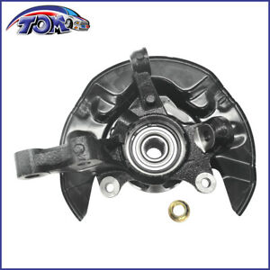 Wheel Bearing Hub Steering Knuckle Assy For Toyota Corolla 2003-2008 Front Right