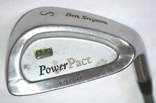 Ben Sayers PowerPact Oversize SW with Ben Sayers NRG400 graphite shaft - LADIES