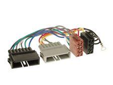 radio cable de Conexión Adaptador Para Chrysler, Dodge, JEEP auf Conector iso