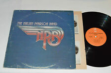 THE NIELSEN PEARSON BAND Self-Titled LP 1978 Epic Records Canada PE-34984 VG+/G+