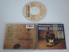 THE DOOBIE BROTHERS/LISTEN TO THE MUSIC(WARNER BROS. 9548-31094-2) CD ÁLBUM