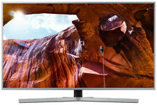 "Samsung TV LED 43"" 43RU7452 ULTRA HD 4K SMART TV WIFI DVB-T2 SILVER"