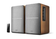 Edifier R1280DB - 2.0 Lifestyle Bookshelf Bluetooth Studio Speakers - Brown (EF-