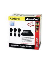 Aqua One AQUAFILL Aquarium Marine Coral Fish Tank Automatic Top up System 50101