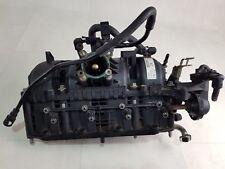 FORD FIESTA MK6 1.25 Essence Air Intake Inlet manifold 2s6g 9424eg et capteurs