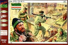 Orion 1/72 Chechen Rebels # 72002