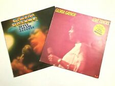 GLORIA GAYNOR 2 x  LP - Never Can Say Goodbye / Love Tracks ( I will survive) VG