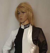 Bauchfreie Damenjacken & -mäntel aus Baumwolle ohne Verschluss