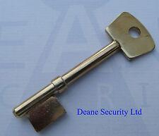 Copy Chubb 3G110 Brass Key Blanks (10) FREE P&P