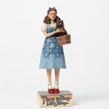 Disney Traditions Wizard of Oz Dorothy Clicking Heels #4045415 Jim Shore NIB