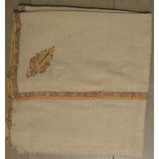 Handmade Vintage Kashmiri Shawl