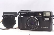 @ Ship in 24 Hours! @ Minolta Hi-Matic AF2-M 35mm Film Compact Camera 38mm f2.8
