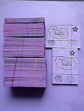 lot 40 stikers panini ou à l'unité Disney Violetta 2: Une journée avec Violetta