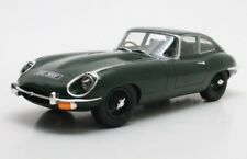 Jaguar E-Type series II green met. 1968 1:18 Cult Scale Models