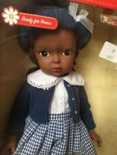 TerriLee Doll Ready For Recess Collection Vintage Outfit Brush New Doll American