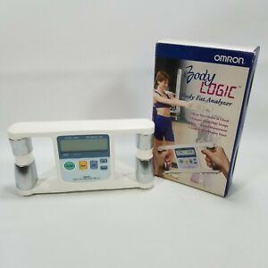 Omron Body Logic Body Fat Percentage Analyzer HBF-301