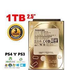 """Discos duros internos Toshiba SATA II 2,5"""" para ordenadores y tablets"""