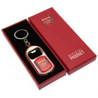Arsenal F.C. Key Ring Torch Bottle Opener