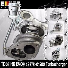 TD05HR-16G6C for 05+ Mitsubishi EVO 7 8 9 4G63 2.0T Engine Upgrade Turbo Charger