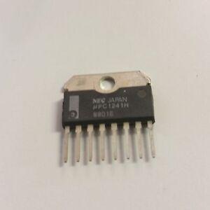 µPC1241H NEC