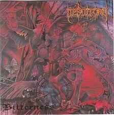 Bitterness - Desultory ( CDZORRO 77 ) - Erstauflage -