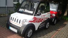 "E-Auto ""E-TIGER""   2- Sitzer  NEU   7,5 Kw      80 km/h"
