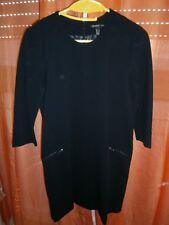 Robe noire MANGO NEUVE