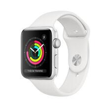 Apple Watch Series 3 (GPS), verschiedene Größen & Farben (NEU/OVP)