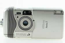 Analoge Nikon Kompaktkameras mit Autofokus