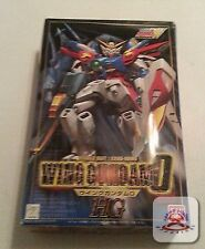 HG Wing Gundam O Mobile Suit: XXXG-OOWO #4 1/100 Model Kit, Bandai new in open
