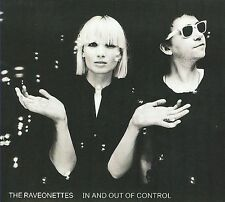 THE RAVEONETTES--In And Out Of Control--CD