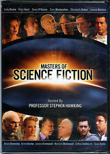 Masters of Science Fiction - Season One (DVD, 2008, 2-Disc Set)