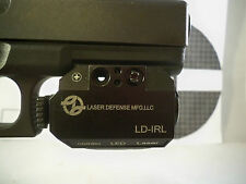 LDM LD-IRL30 Infrared Laser Flashlight Combo IR laser Night Vision 300yds Range