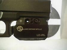 LDM LD-IRL30 Infrared Laser Flashlight Combo IR laser Night Vision 300yds Range