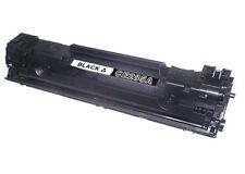 non-OEM RECHARGÉES pour HP CE285A Noir Laserjet Pro P1100 CARTOUCHE TONER