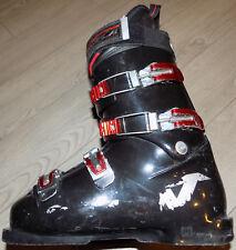 Nordica Doberman Pro 130 Ski Boots Mens Size 9 Womens Size