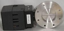 "MKS 153F-3-80-2/253 Exhaust Throttle Vacuum Valve 253F NW-80 3"""