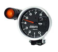 AUTO METER 233905 5'' AUTO GAGE MONSTER TACH W/ SHIFT LITE 8000 RPM