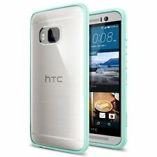 Spigen HTC One M9 Case Ultra Hybrid Mint (PET)