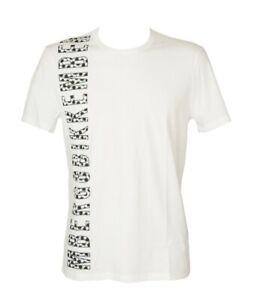 SG T-shirt uomo maglietta manica corta girocollo BIKKEMBERGS articolo VBKT05026