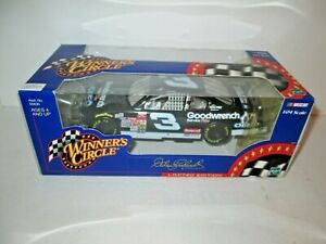 Die Cast Dale Earnhardt #3 Goodwrench / Oreo Monte Carlo, 1:24 scale, new