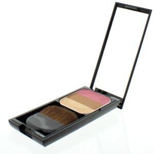 Shiseido Face Powder Blusher Highlighter Colour Enhancing Trio RS1