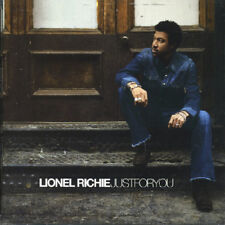 (CD) Lionel Richie - Just For You [The Island Def Jam]